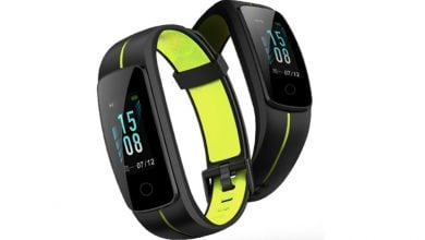 Photo of New Competition In The Fitness Band Market- The Playfit 53