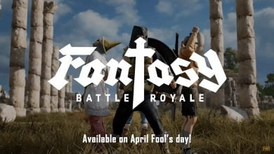 Photo of Now PUBG April Fool Battle turns Battle Royale into Fantasy