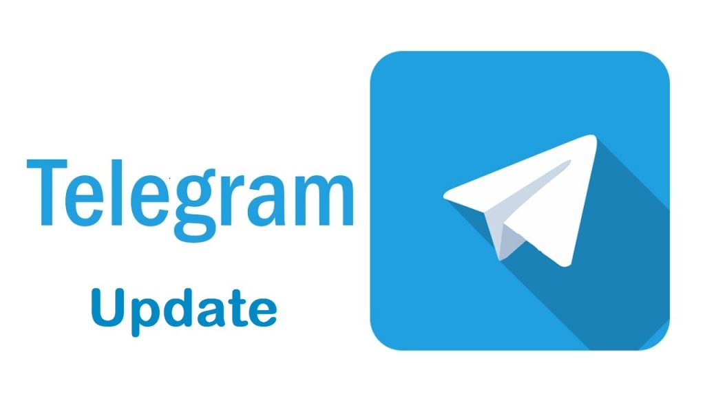 Telegram Update New Features For Employees And Students
